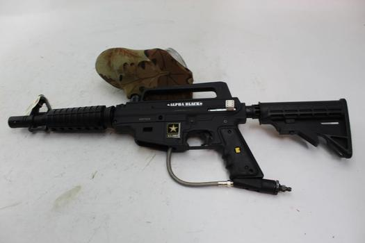 Us Army Paintball Marker