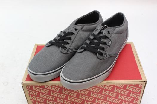 Vans Mens Shoes, Size 12m