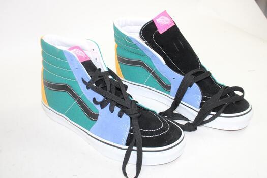 Vans Mix & Match Unisex Shoes