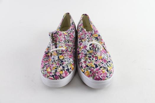 Vans Off The Wall Men's Shoes, Size 8.5