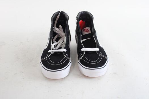 Vans Sk8-Hi Shoes, Size Mens 8.5, Womens 10