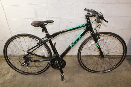 Vantara GT Hybrid Bike