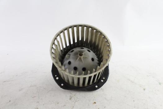 VDO Blower Motor