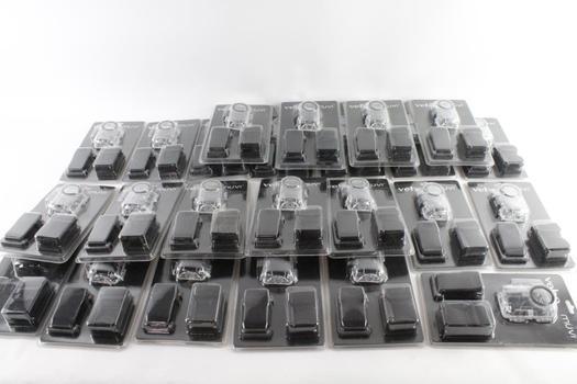 Veho Waterproof Video Recorder Case, 5+ Pieces