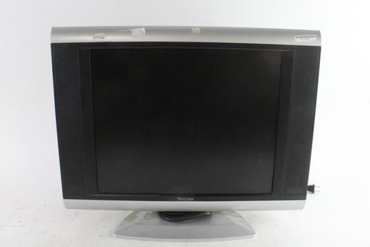 """Venturer 19"""" LCD TV"""