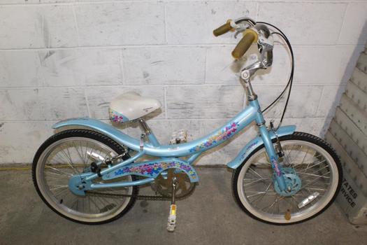 Venus SeaMist Hybrid Bike