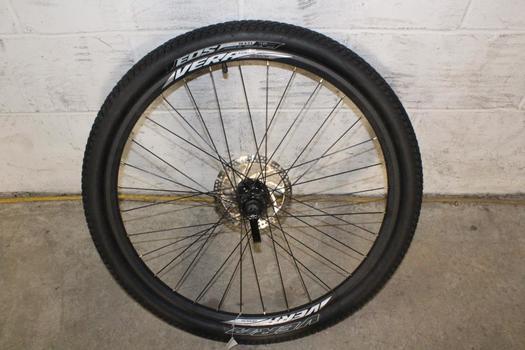 Vera Terra Bike Wheel