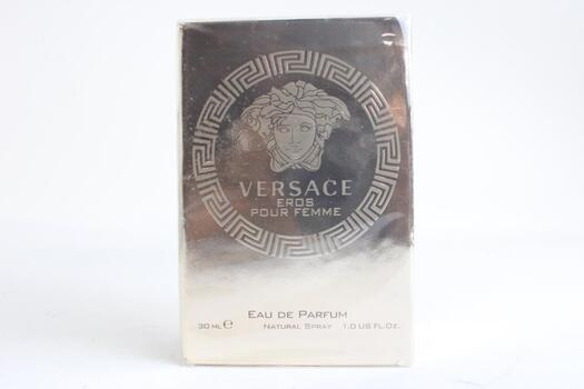 Versace Eros Perfume