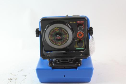 Vexilar Genz Pack Fishing System