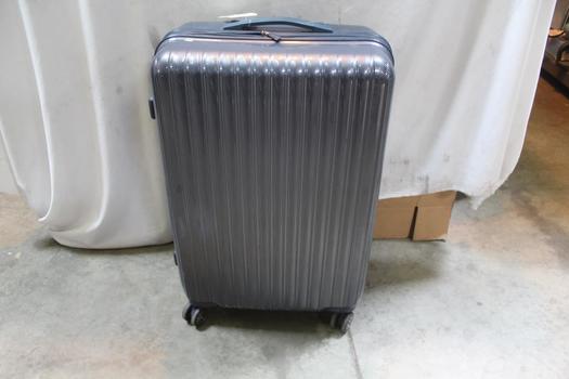 VGG Hard Shell Suitcase Luggage