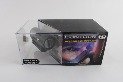 VholdR Wearable Video Camera