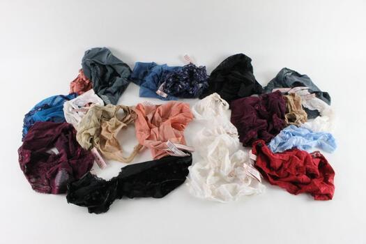 Victoria's Secret Panties, M, 10+ Pieces