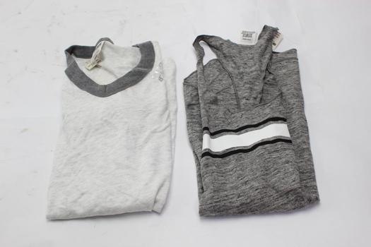 Victoria's Secret PINK Shirts, 2 Pieces