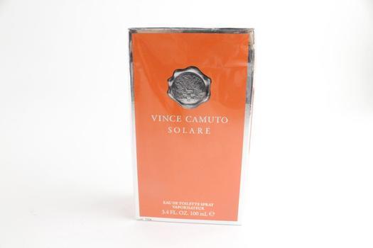 Vince Camuto Solare, Mens, Eau De Toilette, 3.4 Fl Oz.