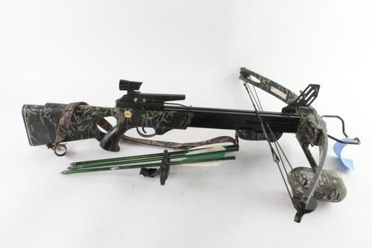 Viper Crossbow