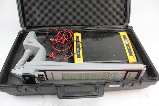 Metal Locator Circuit The Metal Locator Uses A One Transistor