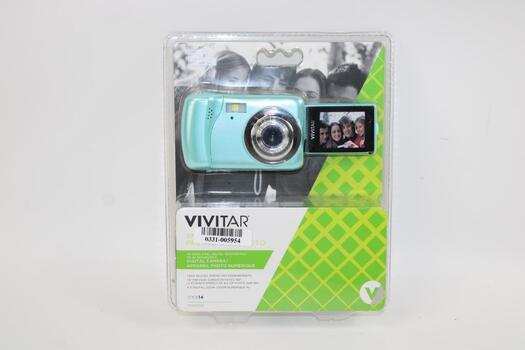 Vivitar Digital Camera 20MP VXX14