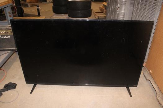 "Vizio 50"" LED TV"