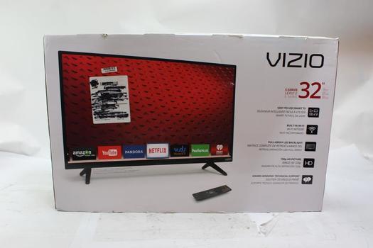 Vizio E-Series 32''  TV