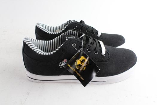Vlado Footwear Spectro Unisex Shoes, Size 9.5