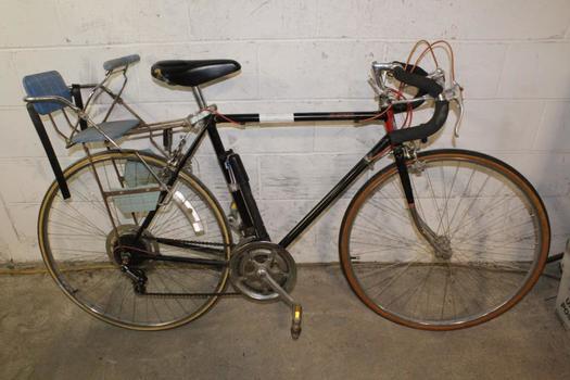 Vortex Road Bike