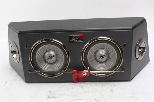 VR3 2-way Speaker System