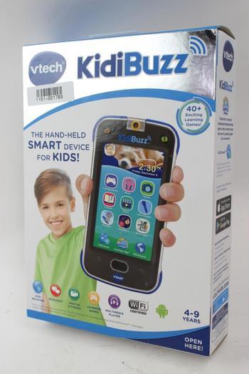 Vtech Kidibuzz Smart Device