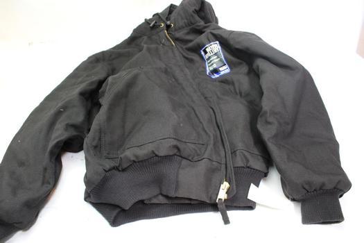 Walls Water Repellent Work Jacket, Size M