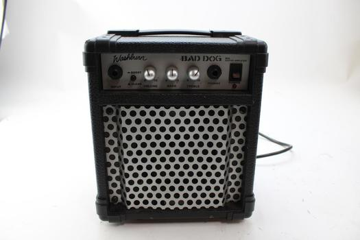 Washburn BD8 Bad Dog Guitar Amplifier
