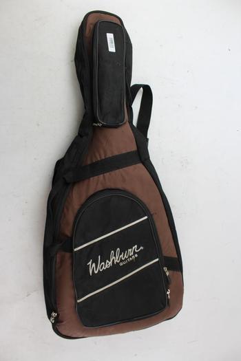 Washburn Oscar Schmidt Acoustic Guitar