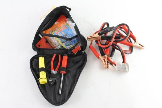 Weather Handler Roadside Emergency Kit