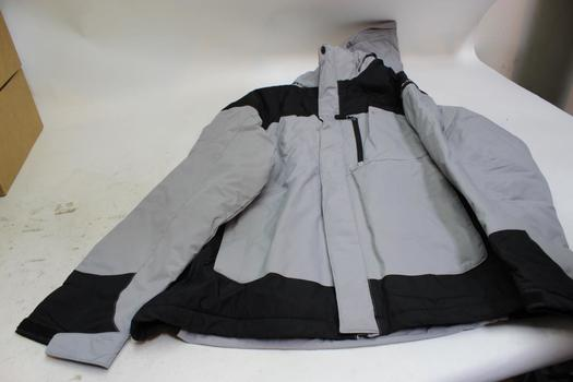 Weatherproof 32 Degrees Hydro-Tech Jacket