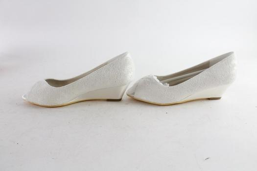 Wedopus Womens Shoes, Size 7