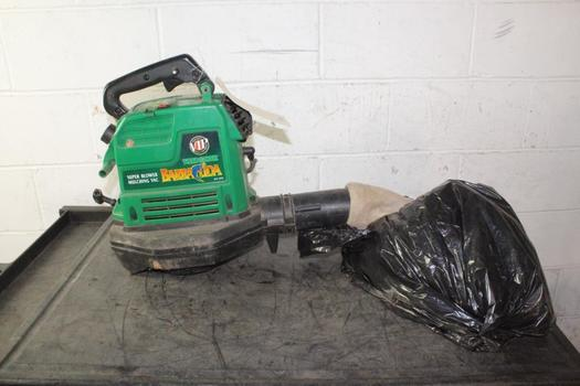 Weed Eater Electric Leaf Blower