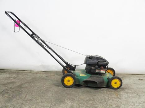 Weed Eater Lawn Mower