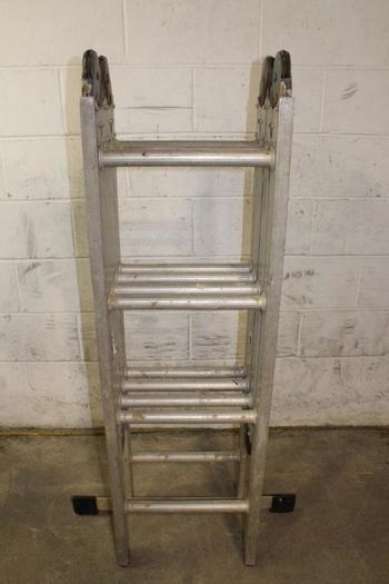 Werner Folding Ladder