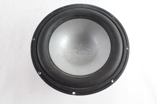 Wet Sounds Car Speaker