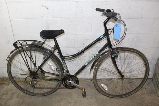 Wheeler Trekking Town 4300 Urban Bike