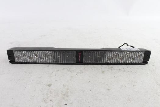 Whelen Super-LED Lightbar