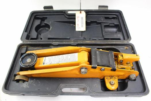 Wilmar 2-1/4 Ton Hydraulic Jack