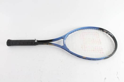 Wilson Avenger Tennis Racquet