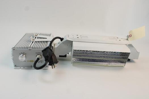 WinWin HPS/MH 1000W-TG-3OH2W Ballast