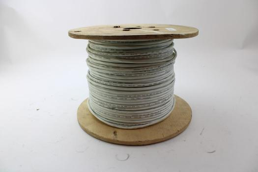 Wire On Spool