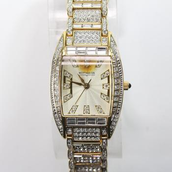 Wittnauer Watch With Box