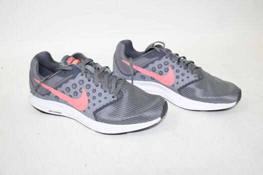 Women's Nike Grey Running Shoes