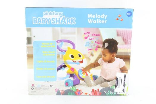 WowWee Pinkfong Baby Shark Melody Walker