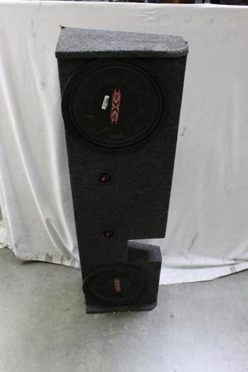 Xxx Car Speakers