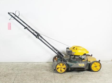 Yard-Man Lawn Mower