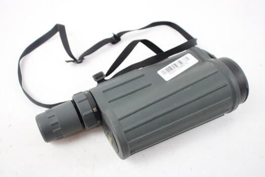Yukon Advance Optics 20-50x50 Spotting Scope