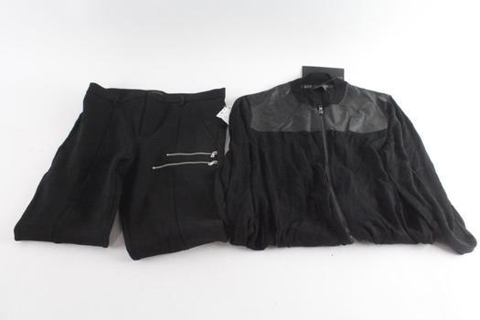 Zara Man, Zara Basic Clothing Lot, 2 Pieces